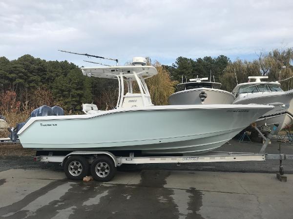 Tidewater 250 CC