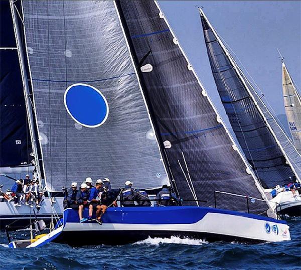 McConaghy Boats MC38 McConaghy 38 Photo