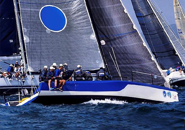 McConaghy Boats MC38 McConaghy 38 Profile