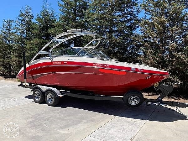 Yamaha Boats 242 Limited S 2014 Yamaha 24 for sale in Bakersfield, CA