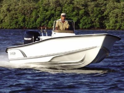 Action Craft Coastal Bay 2110 TE