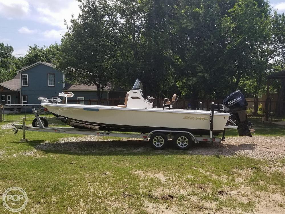 Sea Pro 248 DLX 2020 Sea Pro 248 DLX for sale in Azle, TX