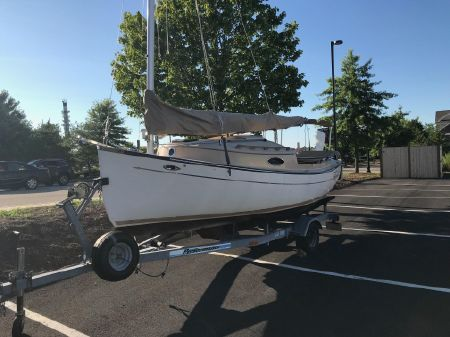2004 Com-Pac Sun Cat, Mattapoisett Massachusetts - boats com
