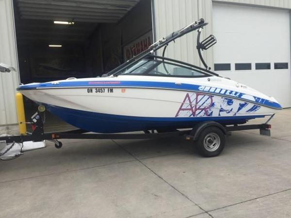 Yamaha Boats AR 192