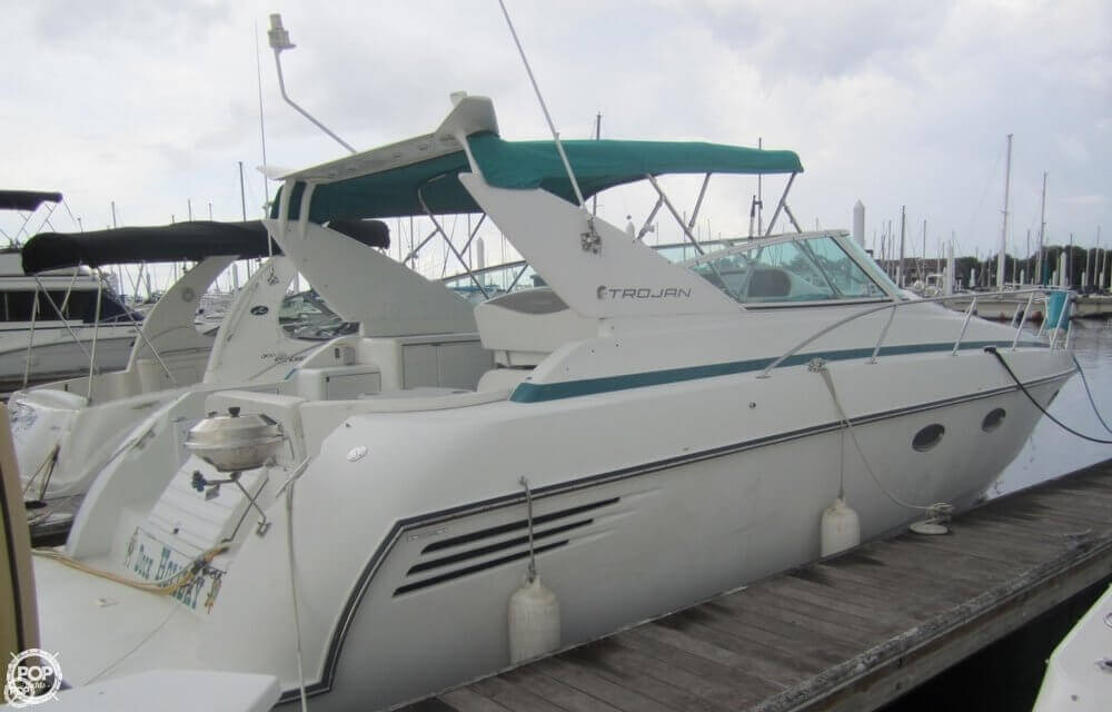 Trojan 350 Express 1996 Trojan 350 Express for sale in League City, TX