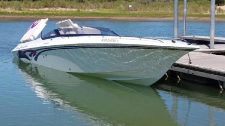 Fountain boats for sale - boats com