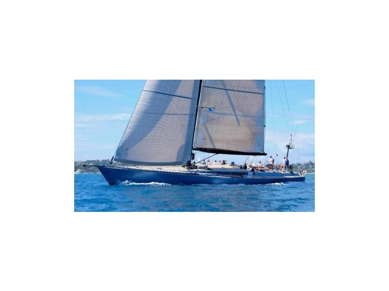 Sangermani Sangermani Wally Yacht 83'