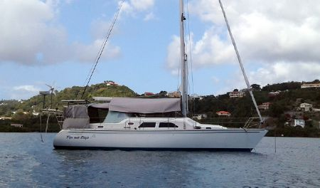 Wooden Sailboats For Sale >> Boats For Sale In Grenada Boats Com