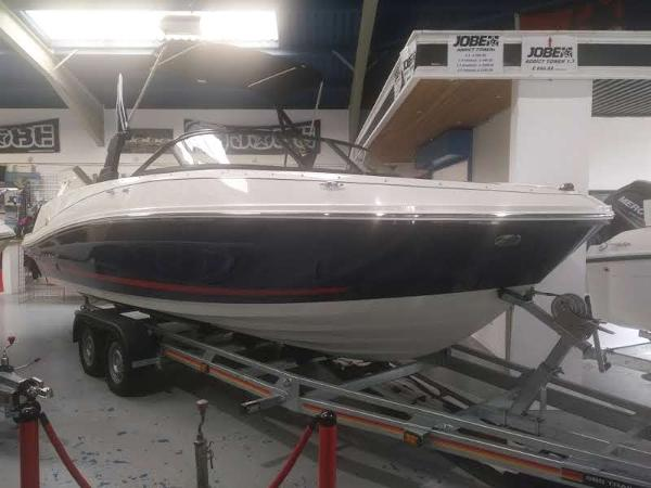 Bayliner VR6 Bowrider New 2017 Bayliner VR6 Sports Boat