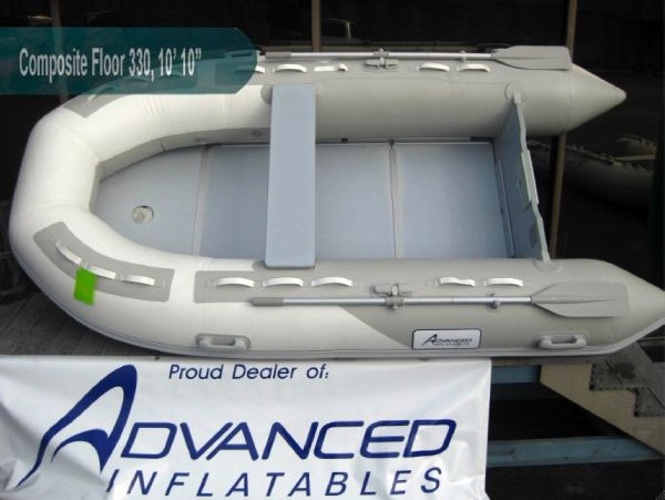 Advanced Inflatable 330