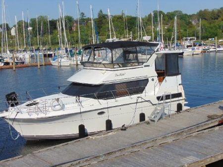 1990 Carver 3608 Aft Cabin, Rothesay New Brunswick - boats com
