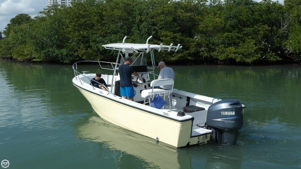 Boston Whaler 24 Outrage 1995 Boston Whaler 24 Outrage for sale in Hialeah Gardens, FL