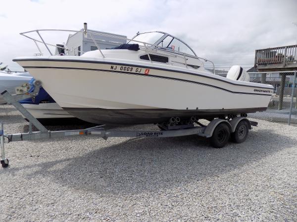 Grady-White 226 Seafarer