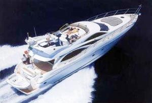Sunseeker Manhattan 64 <b> Sunseeker Manhattan 64    </b>