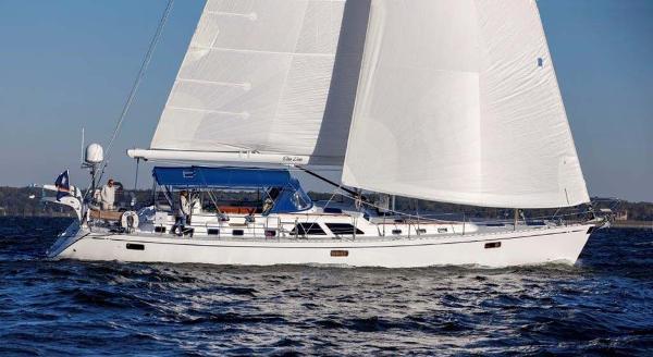 Hylas Yachts Hylas 70 VOO DOO