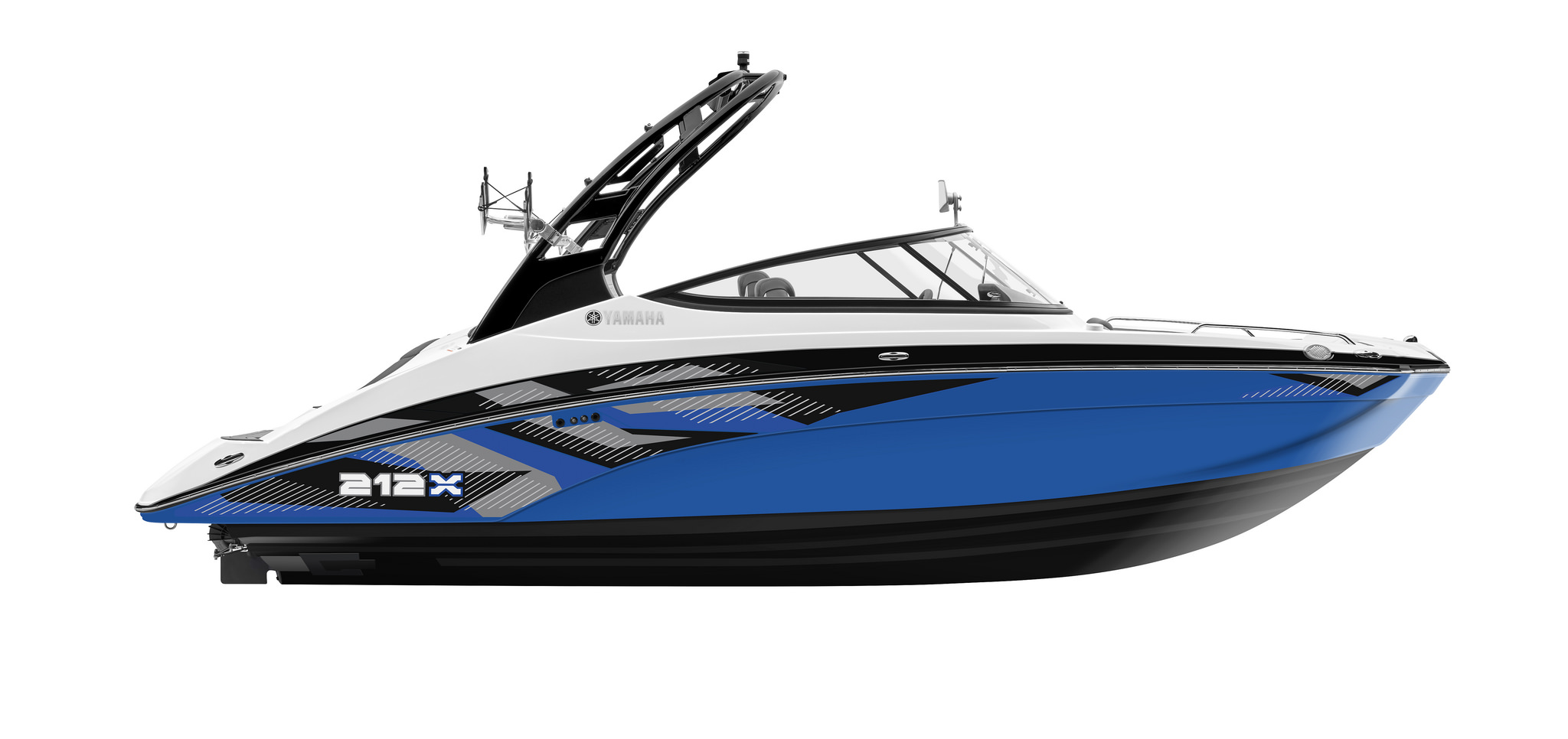 Yamaha 212x Ski And Wakeboard Boat Boats For Sale Boats Com