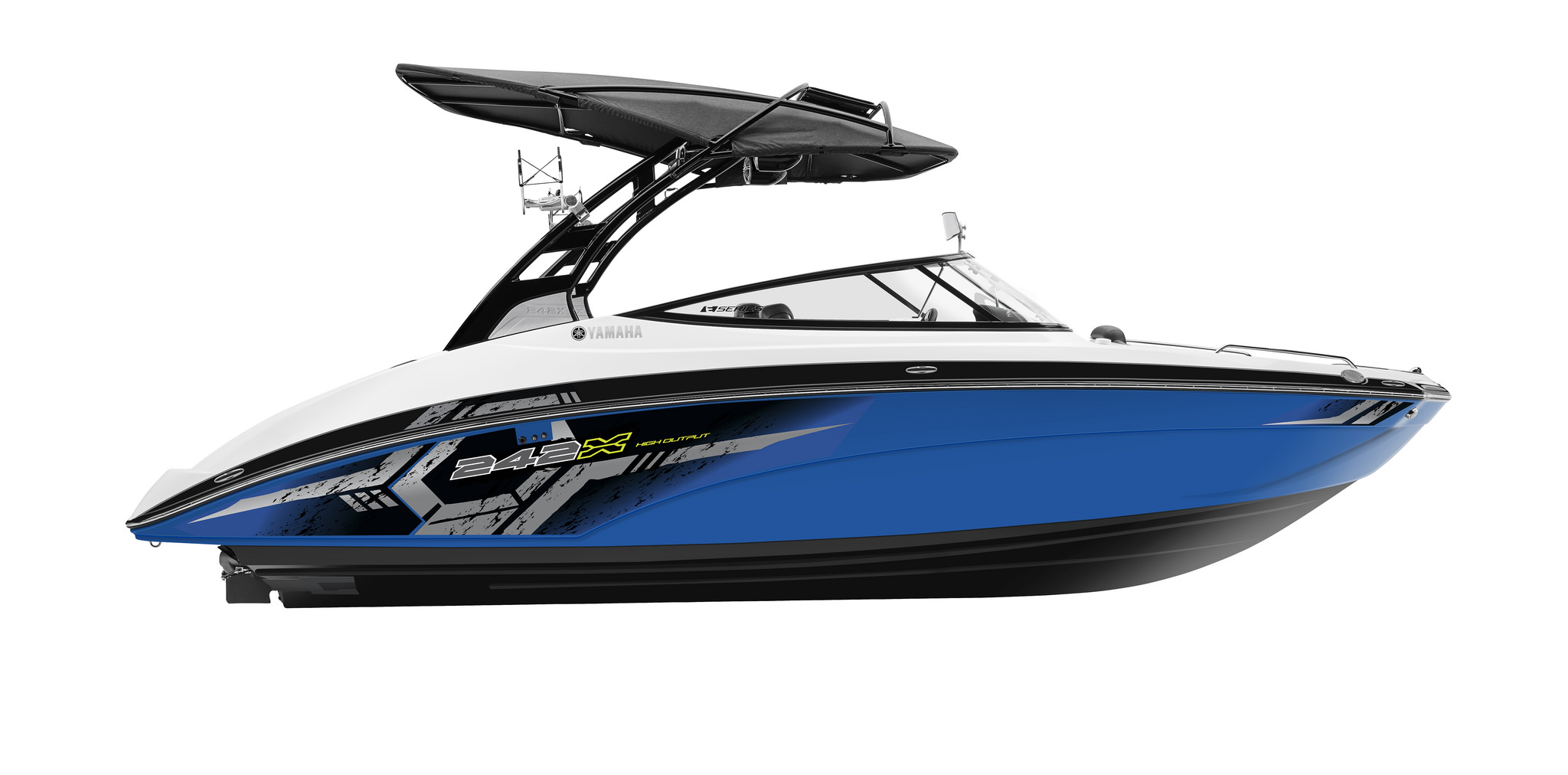 New Yamaha Boats For Sale