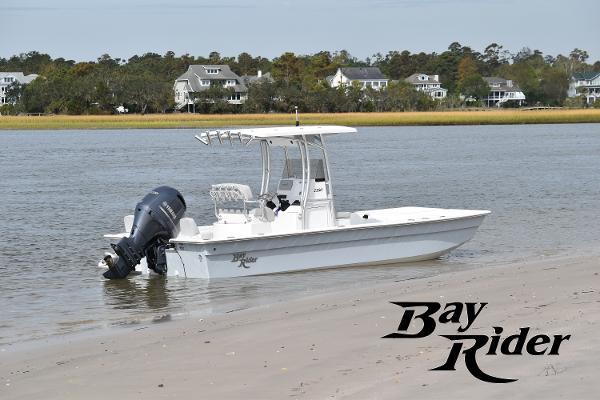 Kencraft Bay Rider 2260