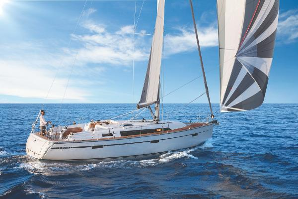 Bavaria Cruiser 41 Bavaria Cruiser 41 Blue Edition