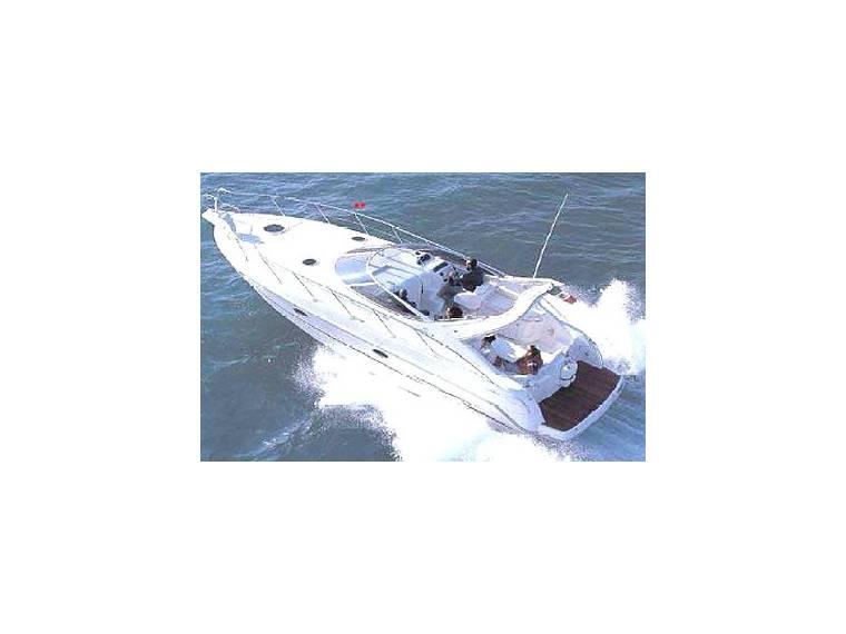 Cranchi Cranchi Yachts  Cranchi 34 Zaffiro