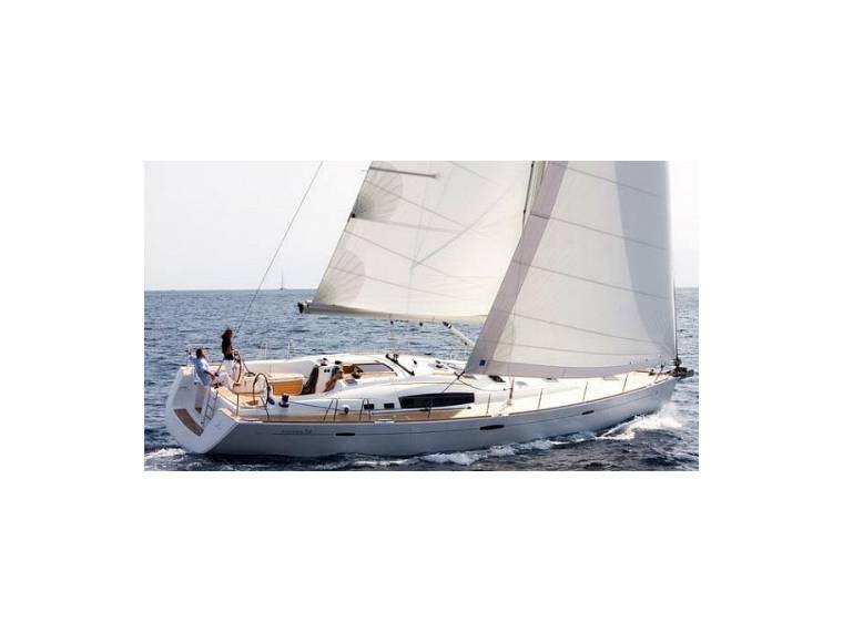 Beneteau BENETEAU OCEANIS 54 WY43560