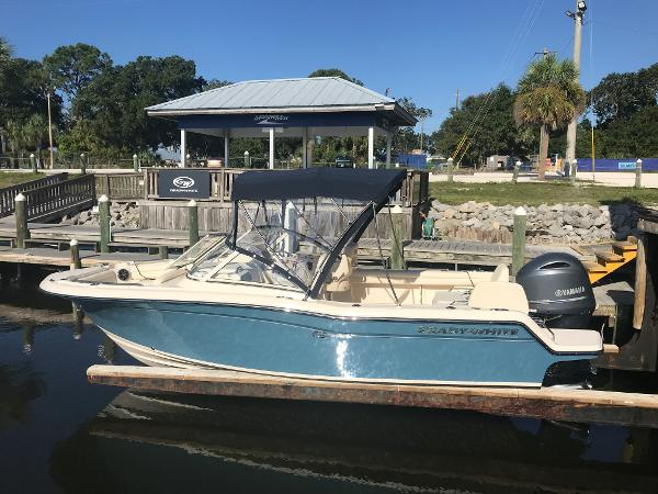 Grady White Freedom 215 Boats For Sale Boats Com