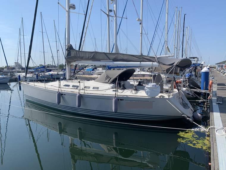 X-Yachts XYachts 43