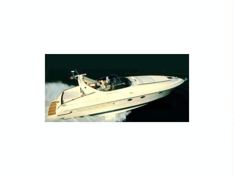 Riva Yacht Riva Aquarius 54