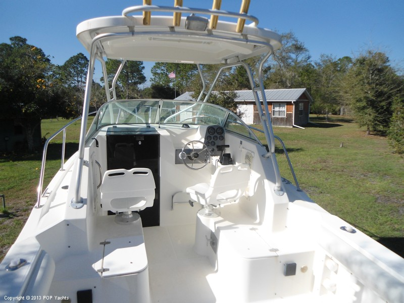 1999 Wellcraft 24 Walkaround for sale in Ormond Beach, FL