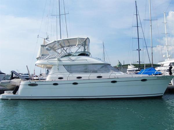 Catana Power Catamaran 45
