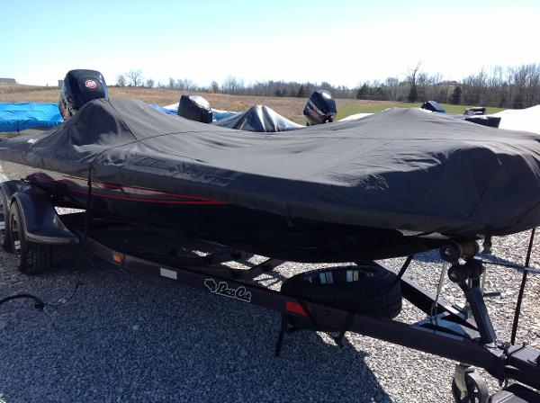 Bass Cat Boats COUGAR ADVANTAGE ELITE