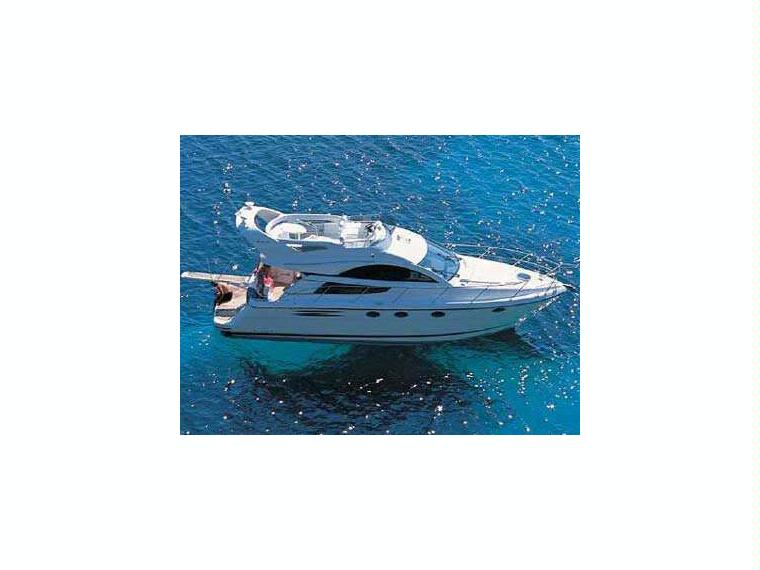 Fairline Boats Fairline Phantom 40 Fly