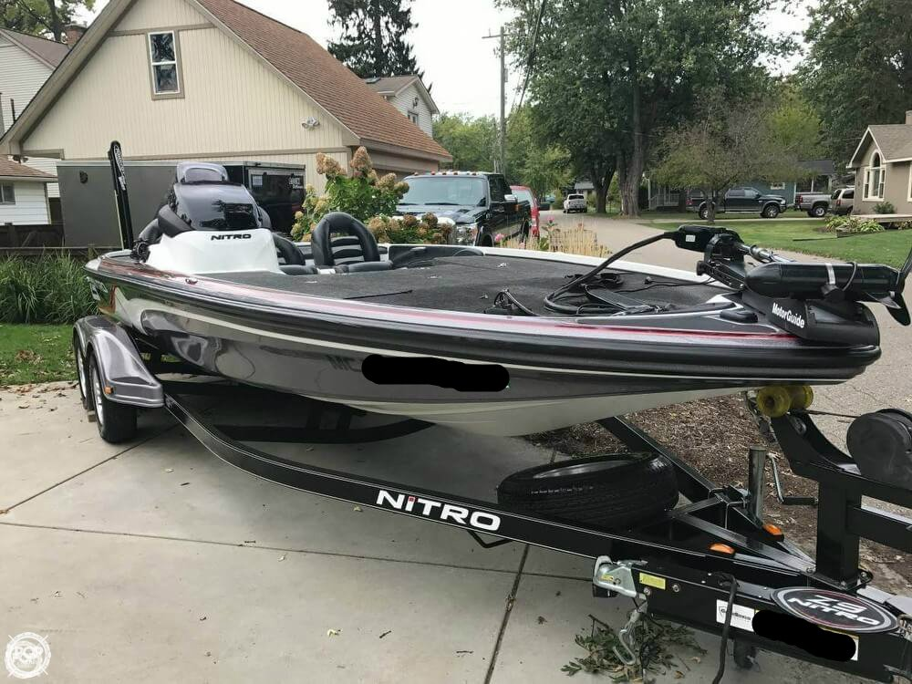 Nitro Z-9 2010 Nitro Z-9 for sale in Waterford Township, MI