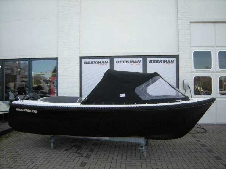 Windthorst (Corsiva / Topcraft) 536 Sloep