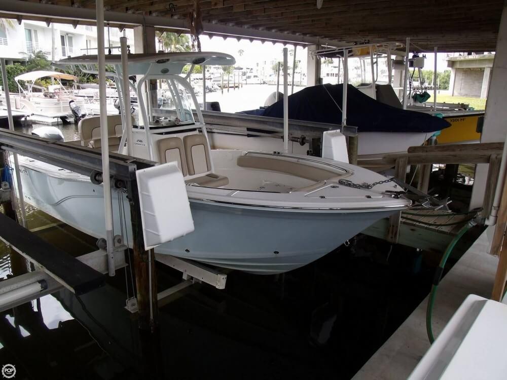 Sea Fox 246 Commander 2015 Sea Fox 246 Commander for sale in Port Charlotte, FL