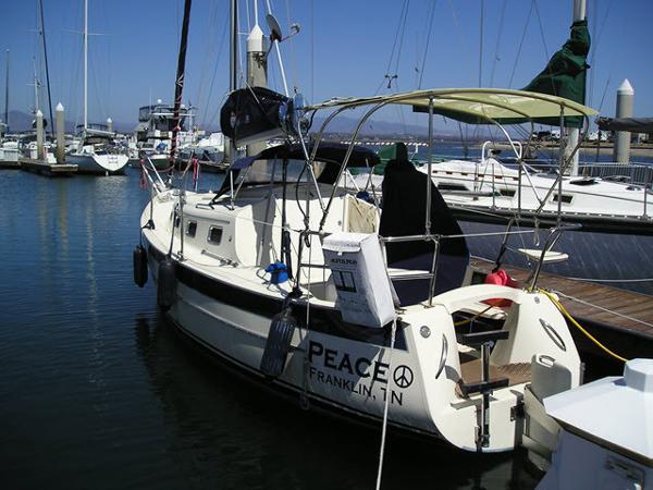 Hake / Seaward 26 26Hake Seaward 26 Peace