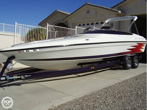 Advantage Victory 27 1999 Advantage Victory 27 for sale in Lake Havasu City, AZ