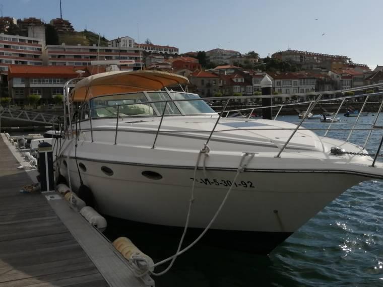Cruisers Yachts Cruisers 3675
