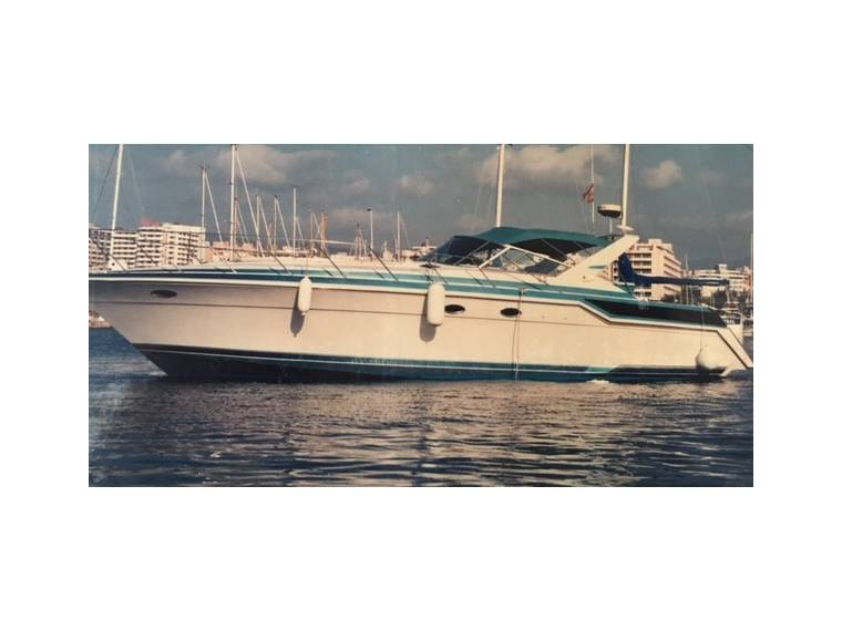 Wellcraft Wellcraft Portofino 43