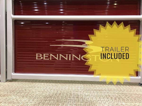 Bennington 188SFV