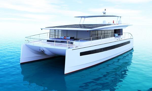 Silent Yachts Silent 60