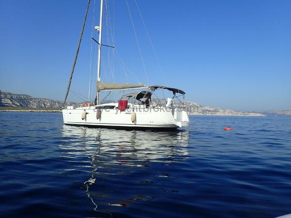Beneteau Oceanis 46 Oceanis 46 - AYC International Yachtbrokers