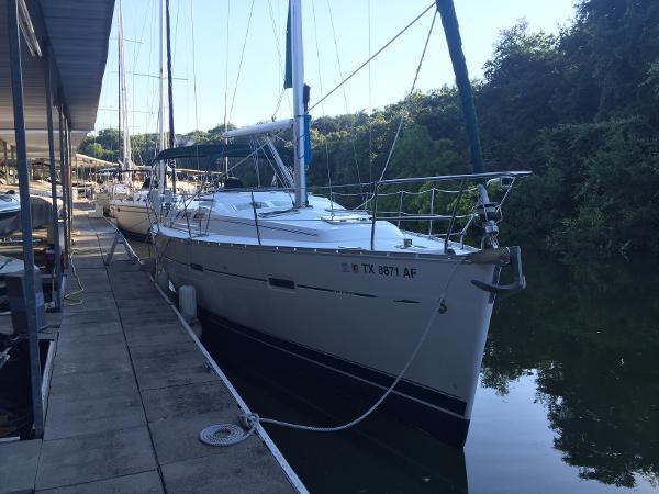 Beneteau Oceanis Clipper 373 Lone Spar