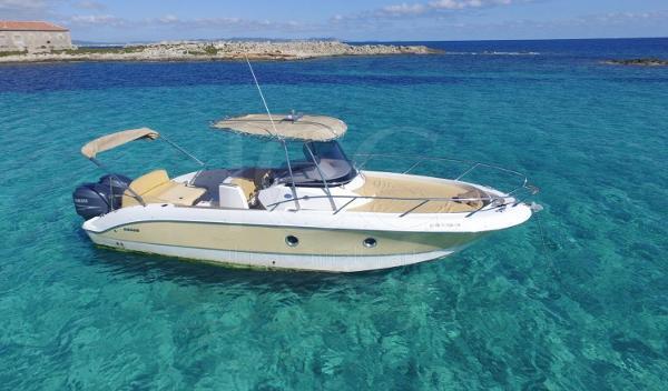 Sessa Marine Key Largo 30