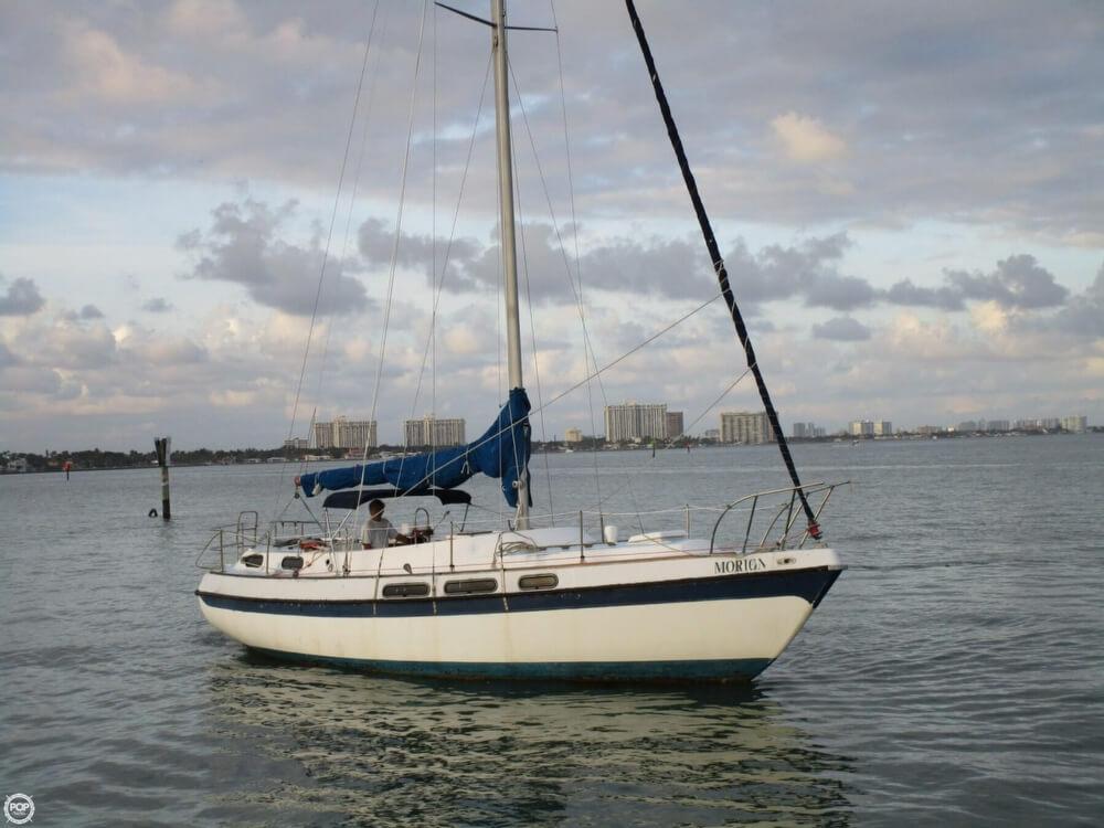 Morgan Out Island 36 1974 Morgan Out Island 36 for sale in Miami, FL