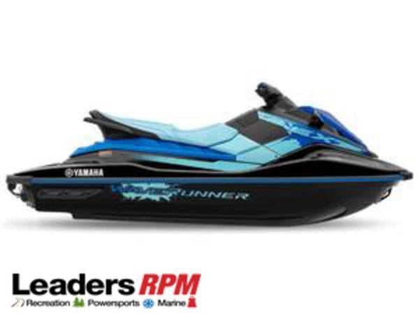 Yamaha WaveRunner EX® Deluxe