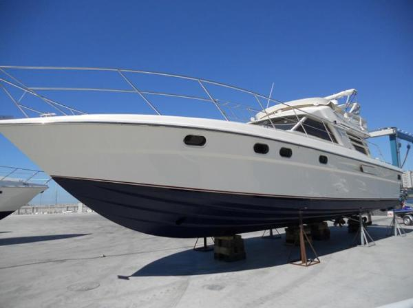 Fairline Fifty 50