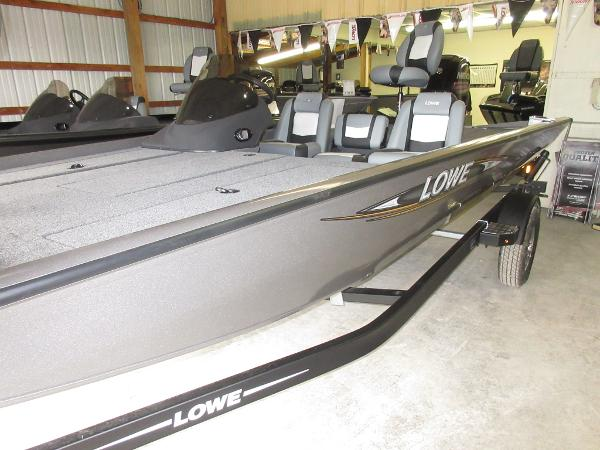 Lowe Stinger 180