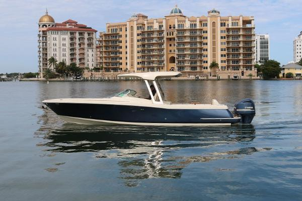 Chris-Craft 30 Calypso 30 Chris Craft