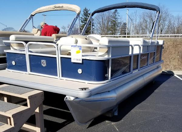 Sweetwater SW 206 CL
